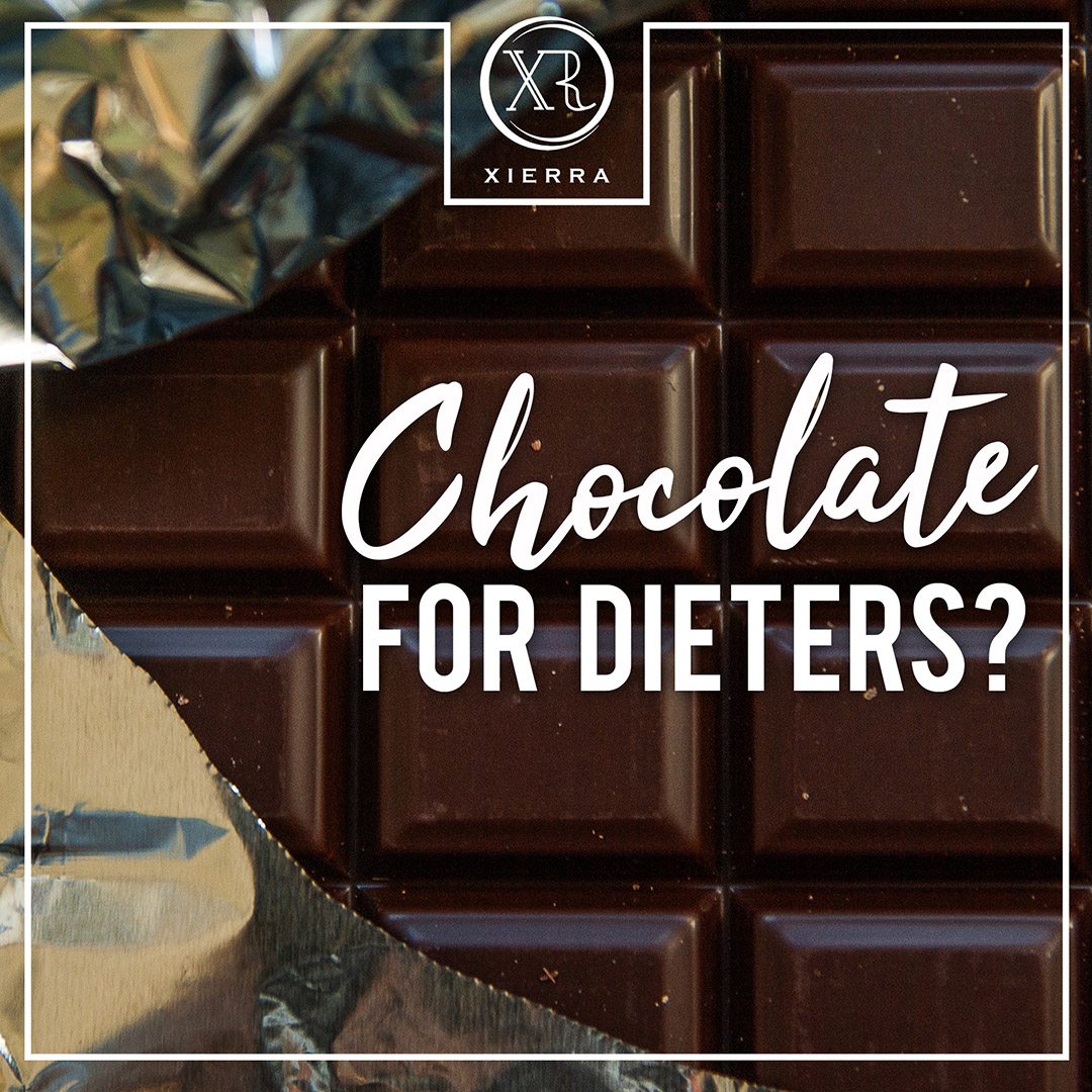 Chocolate For Dieters?